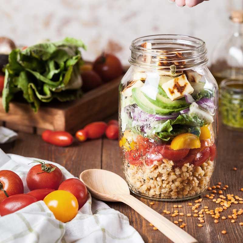 gesundheitsvorsorge ernaehrung - Ernährung