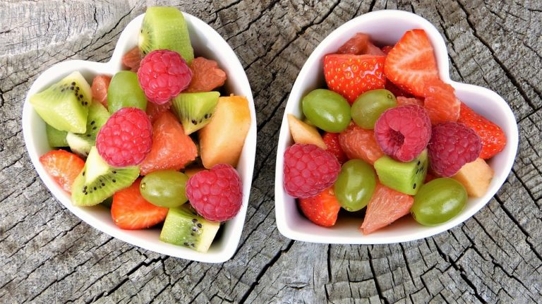fruit 2305192 960 720 768x431 - 27.+28.08.18 Vorträge Leipzig und Bitterfeld