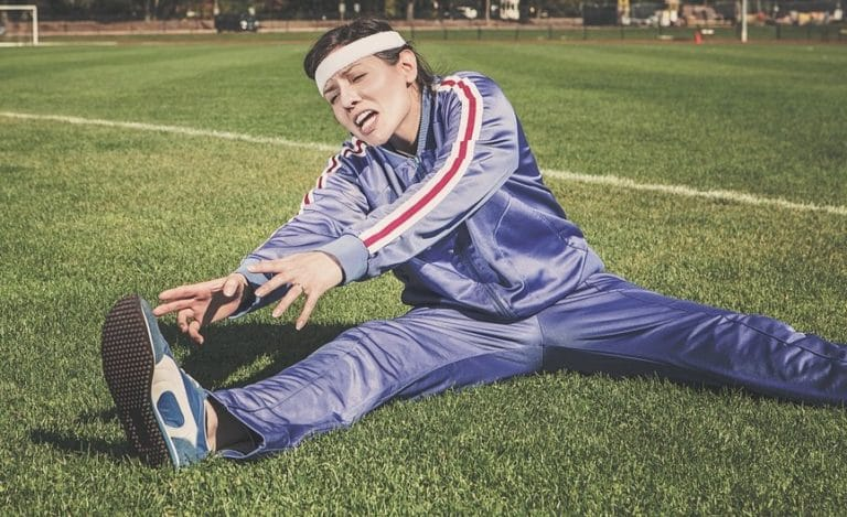 """stretching 498256 960 720 768x469 - 08.04.2019 """"Kein Sport ist auch Mord"""" - Vortrag"""